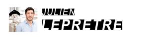 Julien LEPRETRE Logo