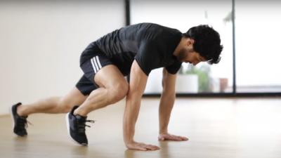 Fitness con el Método Funcional