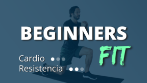 Programa Beginner Fit