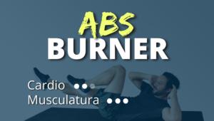 Programa Abs Burner