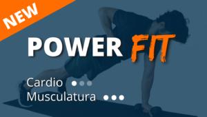 Programa Power Fit